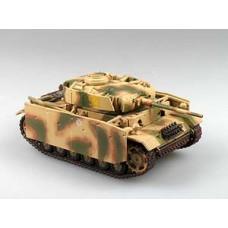 Panzerstahl 1/72 Немецкий средний танк Pz.III Ausf.M - Totenkopf Div., Курск 1943. № 88026