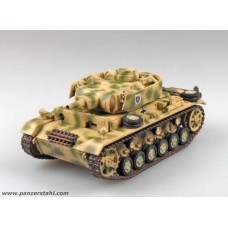 Panzerstahl 1/72 Немецкий средний танк Panzer III Ausf.N - 2.Pz.Div., Курск (Kursk) 1943. № 88027
