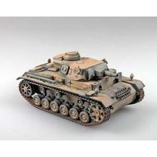 Panzerstahl 1/72 Немецкий средний танк Panzer III Ausf.N - 15.Pz.Div., Африканский Корпус 1943. № 88028