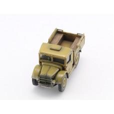 1/72 Итальянский полноприводный грузовой автомобиль AS.37. № 72283