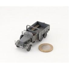 1/72 Немецкий грузовой автомобиль «Einheitsdiesel». № HMM_72001