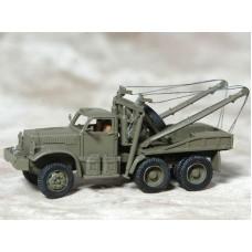 Wespe Model 1/87 Diamond T969A Wrecker. № PWES 87079