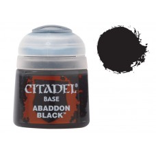 Citadel Base: Abaddon Black (21-25)