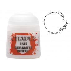 Citadel Base: Ceramite White (21-34)