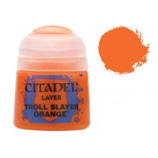 Citadel Layer: Troll Slayer Orange (22-03)