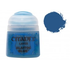 Citadel Layer: Акриловая краска Alaitoc Blue (22-13)
