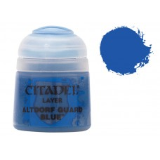 Citadel Layer: Акриловая краска Altdorf Guard Blue (22-15)