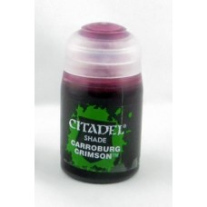 Citadel Shade: Carroburg Crimson 24 мл (24-13)