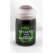 Citadel Shade: Agrax Earthshade 24 мл (24-15)