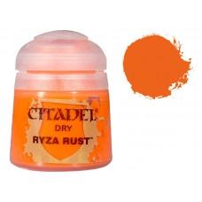 Citadel Dry: Акриловая краска Ryza Rust 99189952018