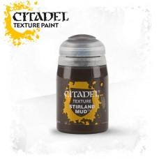 Citadel Texture: Stirland Mud 24 мл (26-06)