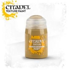 Citadel Texture: Armageddon Dust 24 мл (26-10)