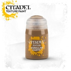 Citadel Texture: Agrellan Earth 24 мл (26-16)