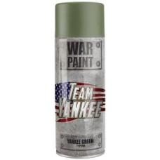 Flames of War 1/100 Спрей-грунт для американской современной техники (Yankee Green Spray). TYP290