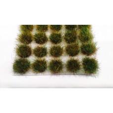 Куст травяной (Дикие травы) 10 мм, комплект 10 кустов №LMOD_101302