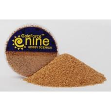 GF9 Basing Grit: Fine / Песок модельный, мелкий. № GFS019