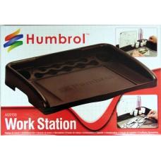 Humbrol Рабочая станция / Work Station № AG9156