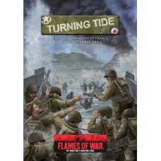 FW108 Книга правил Turning Tide