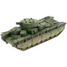 Flames of War 1:100 Советский тяжёлый танк Т-35. SBX23A