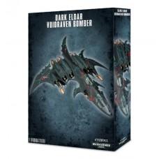 Dark Eldar Voidraven Bomber. № 45-19