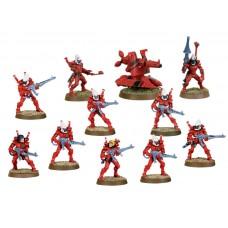 Eldar Guardian Squad. № 46-09