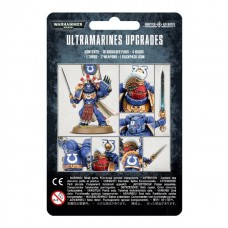 Ultramarines Upgrade Pack. № 48-80