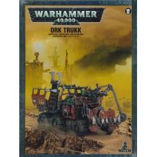 Ork Trukk. № 50-09