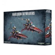 Harlequin Skyweavers. № 58-11