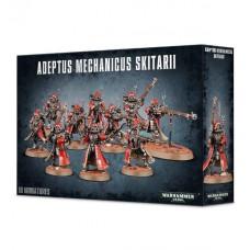 Adeptus Mechanicus Skitarii Rangers / Vanguard. № 59-10