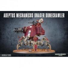 Adeptus Mechanicus Onager Dunecrawler. № 59-13