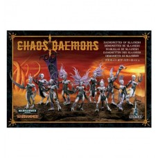 Daemonettes of Slaanesh. № 97-09