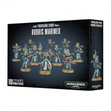 Thousand Sons Rubric Marines. № 99120102063