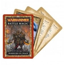 Warhammer Battle Magic: Warriors of Chaos. № 83-02-60