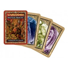 Warhammer Battle Magic: Daemons of Chaos. № 97-03-60