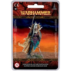 Dark Elf Black Ark Fleetmaster. 85-31