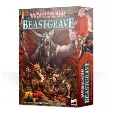 Warhammer Underworlds - Beastgrave (ENG)