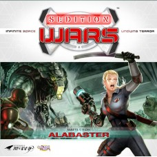 "Cool Mini Or Not: ""Sedition Wars: Battle for Alabaster"". № CMN_SMc"