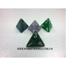 Chessex Кубик d4.