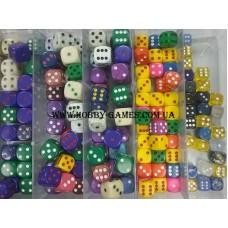 Chessex Кубик d6 (12 мм или 16 мм).