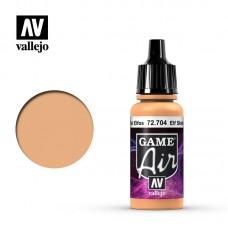 Acrylic Vallejo: Game Air Акриловая краска Elf Skin Tone (Телесный Эльфийский). 72704