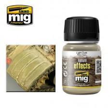 Ammo by Mig Jimenez: Light Dust (Светлая пыль). AMIG1401