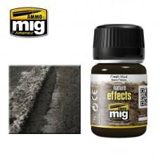Ammo by Mig Jimenez: Fresh Mud (Свежая грязь). AMIG1402
