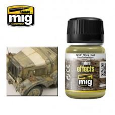 Ammo by Mig Jimenez: North Africa Dust (Пыль Северной Африки). AMIG1404