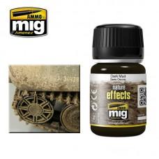 Ammo by Mig Jimenez: Dark Mud (Темная грязь). AMIG1405