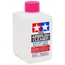 Tamiya Очиститель аэрографа Airbrush Cleaner 250 мл. № 87089